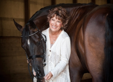 Janet Foy with Rev It UP DBA owned by Tracey Dikkers.  Photo by Heather K.McManamy / ShortHorse Studios